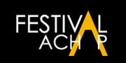 Festival Achap 2020 Logo