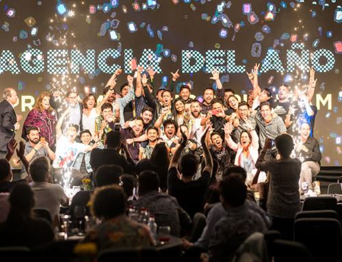 Prolam Y&R es la Mejor Agencia del Año por séptimo año consecutivo