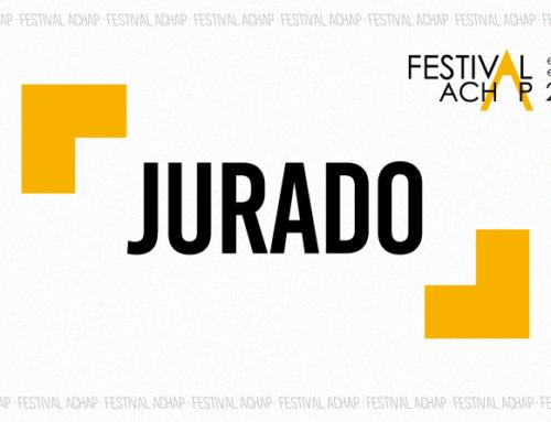 Jurado Festival ACHAP 2020