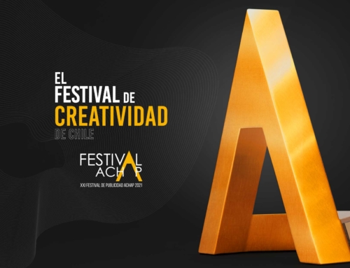 EL FESTIVAL DE CREATIVIDAD DE CHILE DA INICIO A SU XXI VERSIÓN
